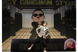 Comeback, Psy Rilis Album ke-8