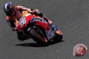 Ini Hasil Kualifikasi Grand Prix MotoGP Spanyol, Pedrosa Tercepat