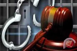 Lagi Asyik Main Judi, 6 Warga Seruyan Berhasil Di Tangkap Polisi