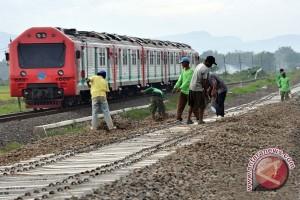 Kapan Pembangunan Kereta Api Katingan-Gumas Dipantau?