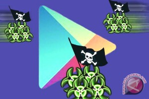 Malware Menyusup Ke 1,3 Juta Akun Google
