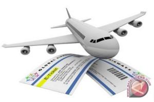 Jelang Idul Fitri, Calon Pemudik di Sampit Mulai Buru Tiket Pesawat