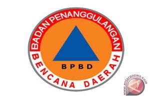 Banjir di Kobar Dipantau BPBD Kalteng