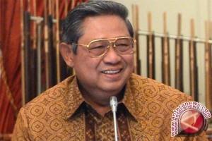 Bravo ! Sri Mulyani Diangkat Jadi Menkeu, Kata SBY
