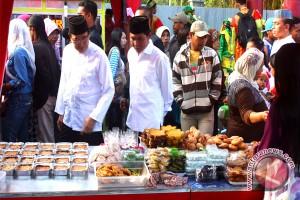Mantap! Peserta Pasar Ramadhan di Sampit Meningkat Tajam