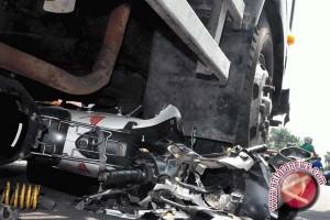 Sepanjang 2016, 12 Warga Seruyan Tewas Akibat Kecelakaan