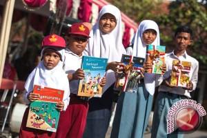 Kabupaten-Kota Kalteng Diminta Tetap Perhatikan SMA
