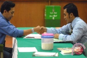 Zakat Fitrah di Seruyan Ditetapkan  Rp48.750 Per Orang