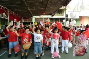 Gumas Intensifkan Pembentukan Forum Anak Tingkat Kecamatan