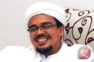 Kepolisian Keluarkan Surat Perintah Penangkapan Rizieq Shihab