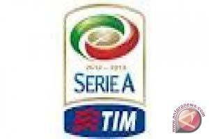 Ini Hasil Pertandingan dan Klasemen Liga Seri A Italia