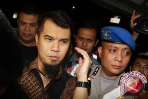 Nah! Polisi Selidiki Dugaan Ujaran Kebencian Ahmad Dhani