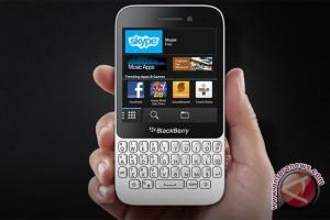 Ini Model BlackBerry Yang tak Lagi Dijual di AS