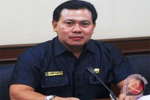 DPRD Kalteng Minta Kelayakan Jembatan Gantung Gumas Diperiksa
