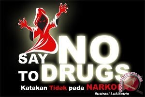 Polres Seruyan Sosialisasi Bahaya Narkoba ke Sekolah