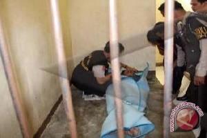 Tahanan Narkoba Meninggal Akibat Serangan Jantung
