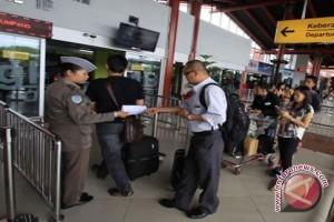Terminal 1A dan 1B Bandara Soekarno-Hatta Dilengkapi Pemindai Otomatis