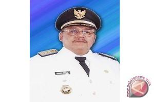 Bupati Sukamara Pastikan Pelantikan Pejabat Desember 2016