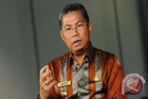 Bupati Sudarsono Berharap DPRD Dukung Pembangunan Stadion Baru