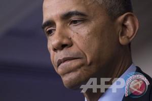 Obama Kutuk Perbuatan Harvey Weinstein dengan 1 Kata: Menjijikkan