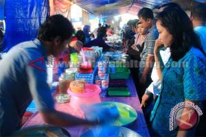 Produk Pangan Pasar Ramadhan Palangka Raya Aman Dikonsumsi