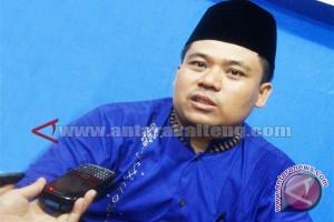 Fraksi PAN Kalteng Pertanyakan Perkembangan Penggalian PAD