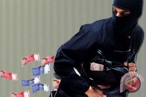 Polisi Barito Selatan Amankan Pembobol Toko