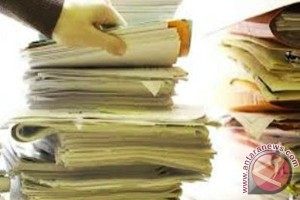 Waduh! Sekretaris BPD Barito Selatan Diduga Palsukan Data Bansos?