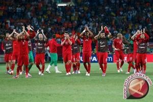 Ini Jadwal Pertandingan Semifinal Piala Konfederasi 2017