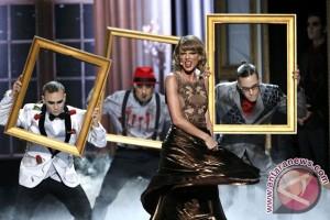 """Taylor Swift Anggap Gugatan Hak Cipta Terhadapnya """"Konyol"""""""