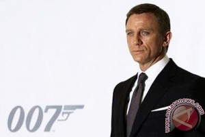 Film James Bond ke-18 akan Tayang November 2019