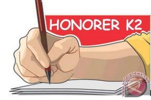 DPRD Seruyan Minta Pemkab Evaluasi Jumlah Honorer