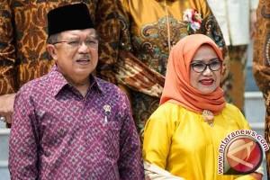 "Wapres Jusuf Kalla Mudik ke Makassar Buka ""Open House"""