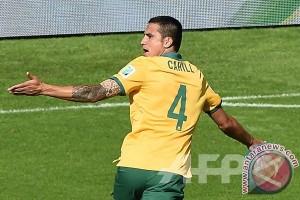 Australia Bertekad Balas Kekalahan Final 2011