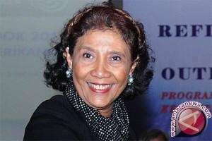 """Hari Kartini, Menteri Susi Ingin """"Gender"""" Tak Lagi Dipermasalahkan"""