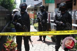 Tersangka Diduga Teroris Di NTT Di Tangkap Densus 88