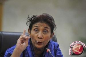 Kegeraman Menteri Susi yang Berujung Protes Negara Kepada Tiongkok