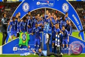 Pasca-Serangan Bom di Manchester, Chelsea Batalkan Parade Juara