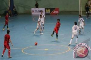 Turnamen Futsal Meriahkan Hari Bhakti PU Seruyan