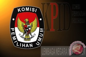 4 Partai Baru Ikut Sosialisasi KPU Kotim