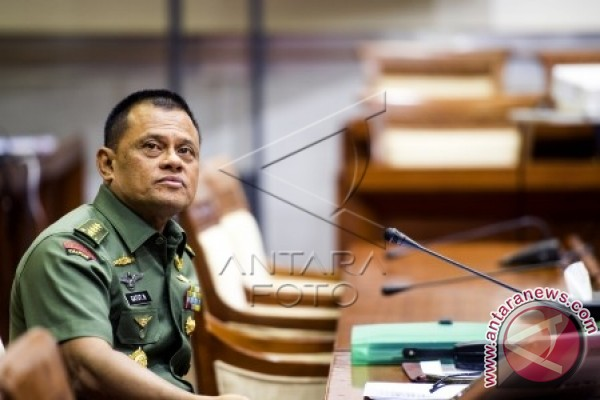 Panglima TNI Apresiasi Angkatan Bersenjata Filipina atas Teror ISIS