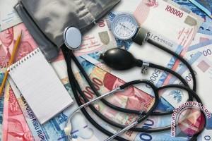 Dua kabupaten ini minta penambahan fasilitas kesehatan