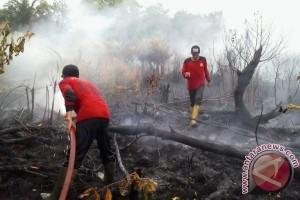Polres Seruyan Tingkatkan Sosialisasi Larangan Pembakaran Lahan