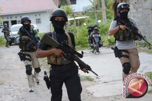 2 Terduga Teroris Ditangkap Densus 88 di Purwakarta
