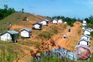 Desa Sungai Perlu Seruyan Jadi Lokasi Transmigrasi, Warga Dukung