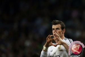 "Zidane Puas atas Penampilan ""Menakjubkan"" Bale"