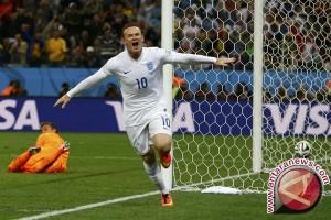 Rooney Kembali Bergabung Dengan Everton