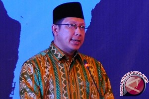 Menag Lukman Hakim Tak Sepakat Haji Dikelola Oleh Nonpemerintah