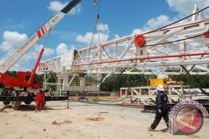 Potensi Gas Bangkanai Barito Utara Belum Terserap Seluruhnya