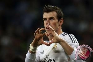 Cedera Betis, Bale Diragukan Dapat Perkuat Madrid Lawan Espanyol
